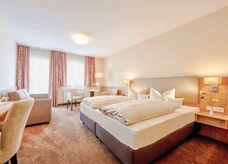 Hotelzimmer mit Fitness im Hotel Herzog Heinrich