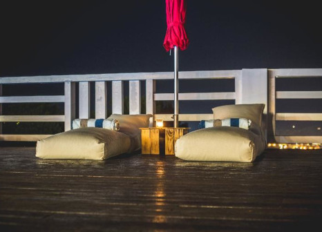 Hotelzimmer mit Wassersport im Kivo Art & Gourmet Hotel
