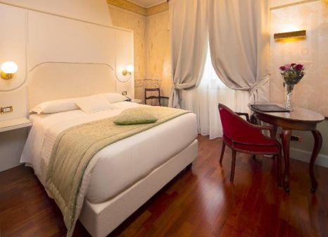Hotelzimmer mit Animationsprogramm im Antares Rubens