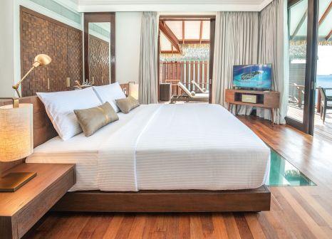 Hotel Heritance Aarah in Raa Atoll - Bild von FTI Touristik