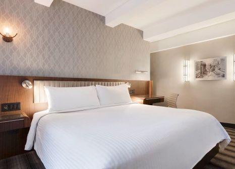 Hotelzimmer mit Clubs im Hotel Edison New York