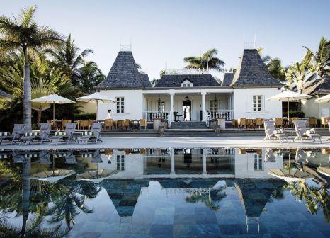 Hotel Outrigger Mauritius Beach Resort in Südküste - Bild von FTI Touristik