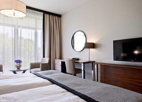 Hotelzimmer mit Fitness im Diune Hotel & Resort