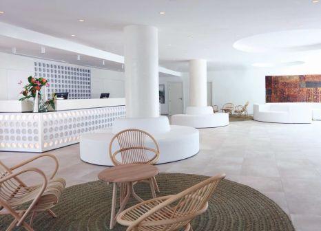 Hotelzimmer mit Mountainbike im Iberostar Selection Santa Eulalia Ibiza