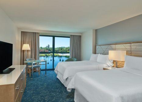 Hotelzimmer mit Fitness im Walt Disney World Dolphin Hotel