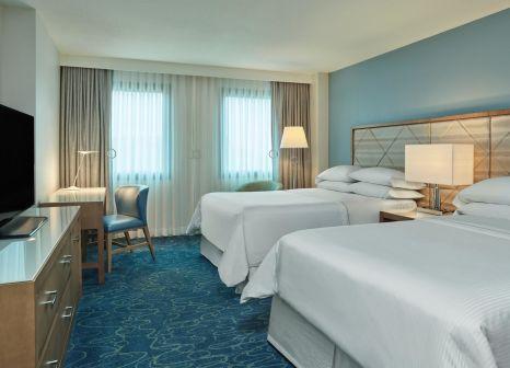 Hotelzimmer im Walt Disney World Dolphin Hotel günstig bei weg.de