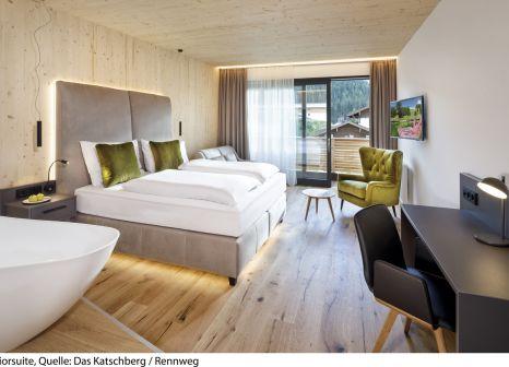 Hotelzimmer mit Golf im Katschberghof