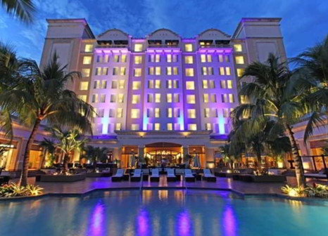 Hotel Intercontinental Real Managua At Metrocentro Mall 0 Bewertungen - Bild von TUI Deutschland
