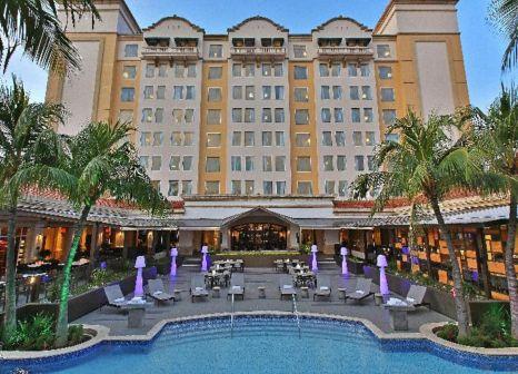 Hotel Intercontinental Real Managua At Metrocentro Mall günstig bei weg.de buchen - Bild von TUI Deutschland