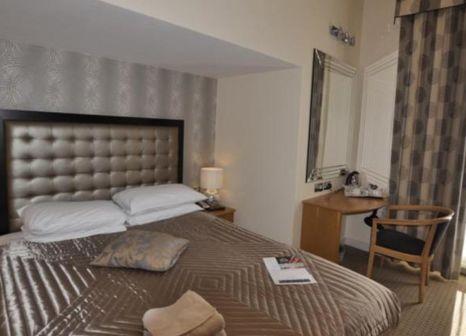 Hotelzimmer mit Restaurant im Duke of Leinster