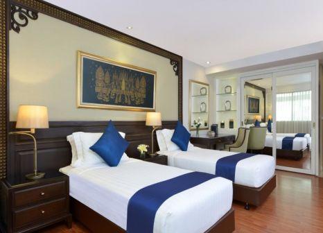 Hotelzimmer mit Aerobic im Centre Point Hotel Silom