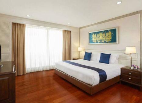 Hotelzimmer mit Kinderpool im Centre Point Hotel Silom