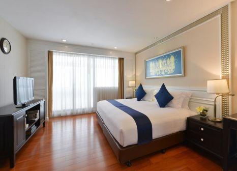 Hotelzimmer im Centre Point Hotel Silom günstig bei weg.de
