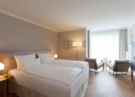Hotelzimmer mit Fitness im Vju Hotel Rügen