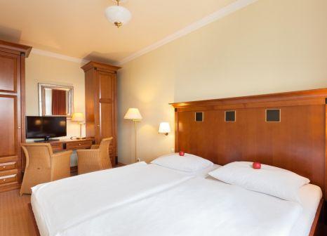 Hotelzimmer mit Aerobic im Vju Hotel Rügen