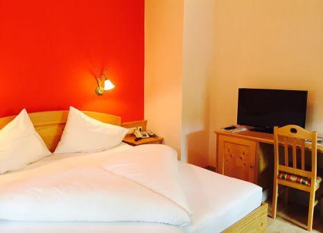 Hotelzimmer mit Minigolf im Försterhof