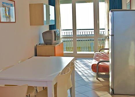 Hotelzimmer mit Minigolf im Splendid Resort
