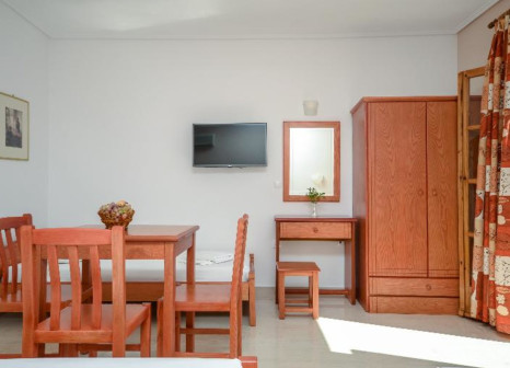 Hotelzimmer mit Pool im Proteas