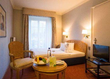 Hotelzimmer mit Spa im Hotel Interlaken