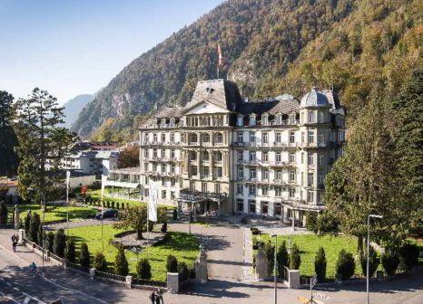 Hotel Interlaken in Berner Oberland - Bild von TUI Deutschland