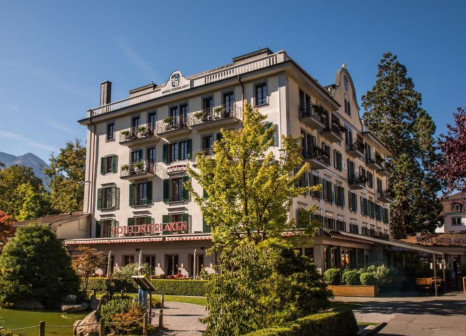 Hotel Interlaken 0 Bewertungen - Bild von TUI Deutschland