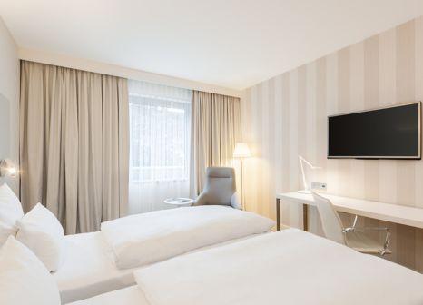 Hotelzimmer mit Kinderbetreuung im NH Düsseldorf City Nord