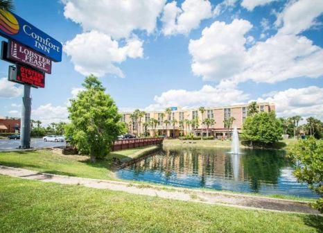 Hotel Comfort Inn Maingate 0 Bewertungen - Bild von TUI Deutschland