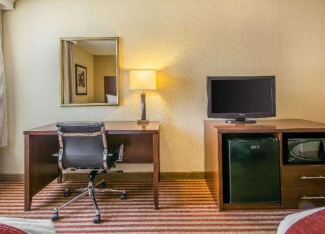 Hotelzimmer im Comfort Inn Maingate günstig bei weg.de