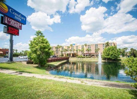 Hotel Comfort Inn Maingate in Florida - Bild von TUI Deutschland