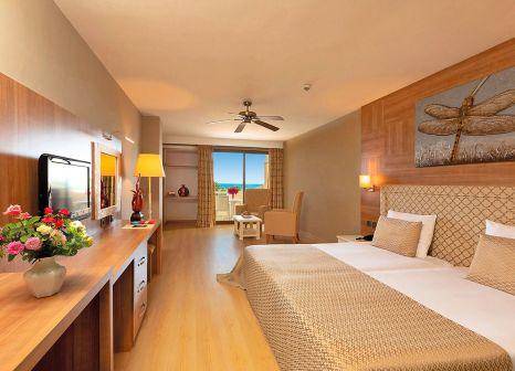 Hotelzimmer mit Minigolf im Defne Star
