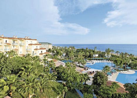 Hotel Iz Flower Side Beach in Türkische Riviera - Bild von alltours