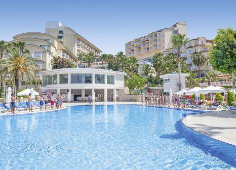 Hotel Iz Flower Side Beach 448 Bewertungen - Bild von alltours
