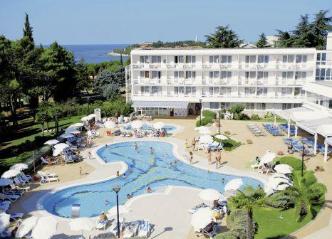 Aminess Laguna Hotel in Istrien - Bild von JAHN REISEN