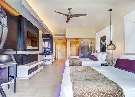 Hotelzimmer mit Fitness im Royalton CHIC Punta Cana Resort & Spa