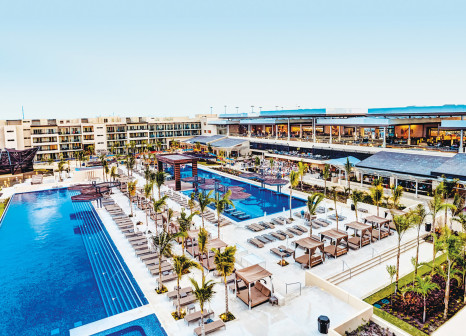 Hotel Royalton Riviera Cancun in Riviera Maya & Insel Cozumel - Bild von TUI Deutschland