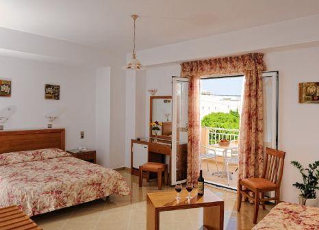Hotelzimmer mit Golf im Ariadne Beach Hotel