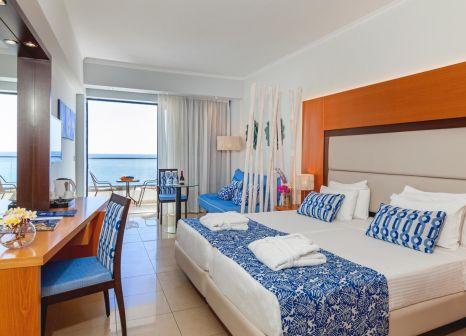 Hotelzimmer mit Tennis im TUI BLUE Lindos Bay