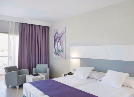 Hotelzimmer mit Volleyball im Gran Canaria Princess