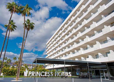 Hotel Gran Canaria Princess günstig bei weg.de buchen - Bild von DERTOUR