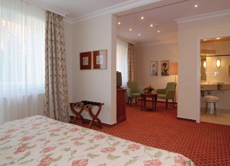 Hotelzimmer mit Fitness im Parkhotel Am Glienberg