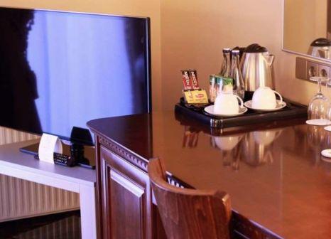 Hotelzimmer mit Kinderbetreuung im Congress