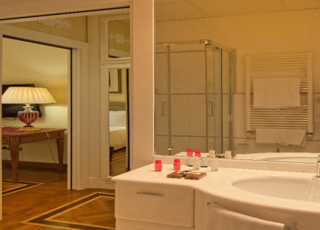 Hotelzimmer mit Clubs im Residenza Paolo VI