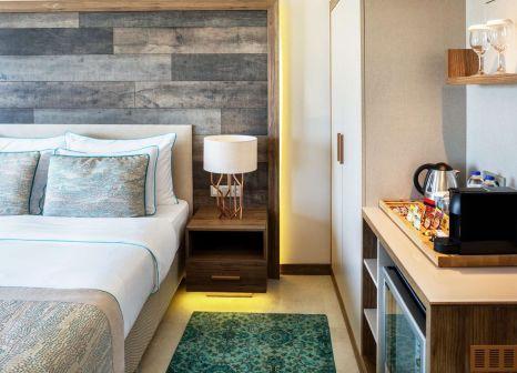 Hotelzimmer im Design Plus Seya Beach Hotel günstig bei weg.de