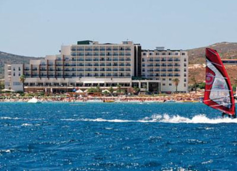 Design Plus Seya Beach Hotel günstig bei weg.de buchen - Bild von TUI Deutschland