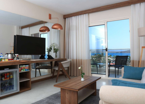 Hotelzimmer mit Fitness im Design Plus Seya Beach Hotel