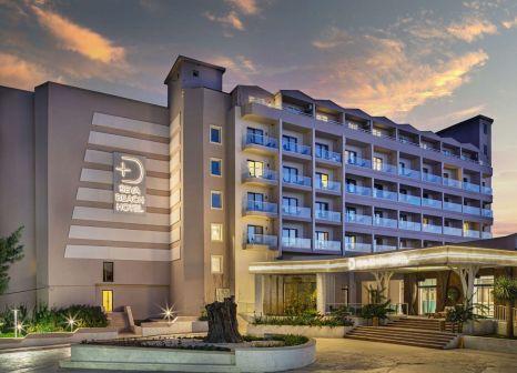 Design Plus Seya Beach Hotel 42 Bewertungen - Bild von TUI Deutschland