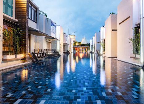 Hotel Let's Sea Hua Hin Al Fresco Resort in Hua Hin und Umgebung - Bild von FTI Touristik
