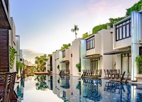 Hotel Let's Sea Hua Hin Al Fresco Resort günstig bei weg.de buchen - Bild von FTI Touristik