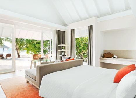 Hotel LUX* South Ari Atoll Resort & Villas 6 Bewertungen - Bild von FTI Touristik