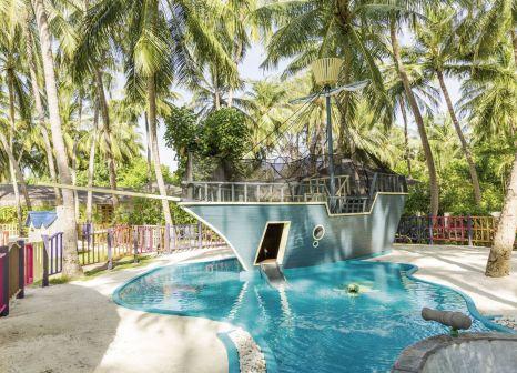 Hotel LUX* South Ari Atoll Resort & Villas günstig bei weg.de buchen - Bild von FTI Touristik